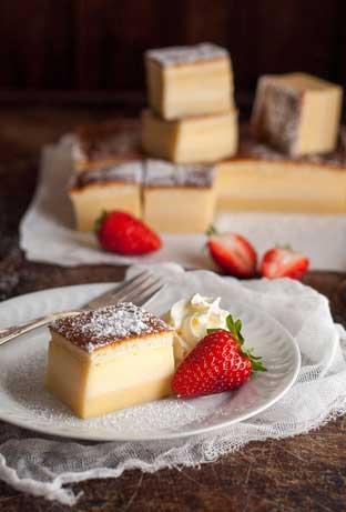 Bánh bơ mềm thơm ngon cực kì