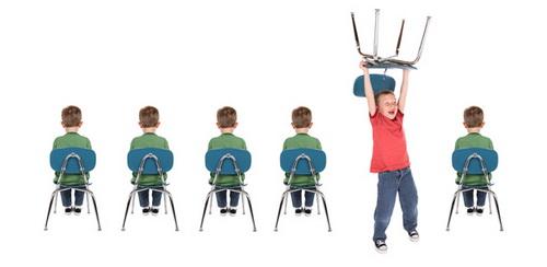 Trẻ sinh vào mùa xuân ít mắc chứng ADHD