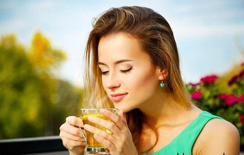 Uống trà mỗi ngày giúp giảm nguy cơ mắc u não ác tính