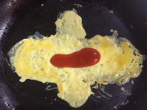 Món trứng kinh dị nhất hành tinh