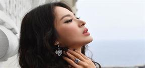Song Hye Kyo lộng lẫy sau vụ ly hôn nghìn tỷ