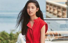 Con gái tài tử Nhậm Đạt Hoa - 14 tuổi cao 1m80