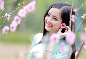 Duyên dáng Việt Nam