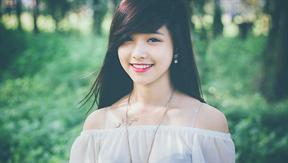Hot girl xinh như thiên thần