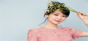 Vẻ đẹp ngọt ngào của diễn viên Dương Tử