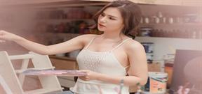 Phanh Lee nhận lời cầu hôn của bạn trai