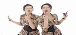 Minh Hà - Diễm Hương chụp ảnh kỷ niệm 5 năm tình bạn