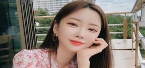 Eunbi - Hotgirl xứ Hàn có gu thời trang sành điệu
