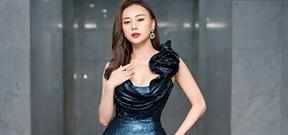 Diễn viên Phương Oanh chia tay bạn trai
